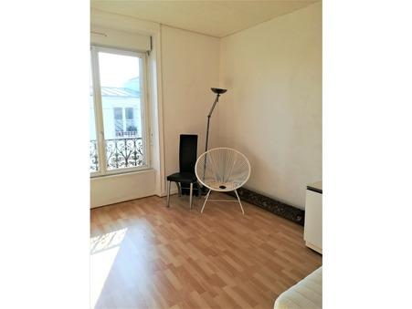vente appartement brest