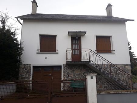 vente maison Eygurande