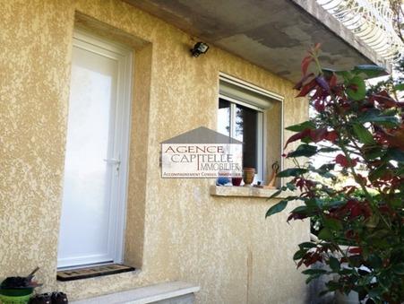 location appartement Pignan