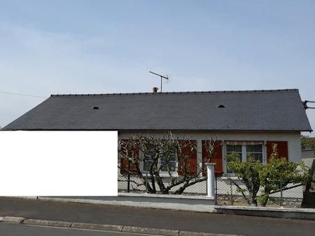 vente maison Amboise  180 000€