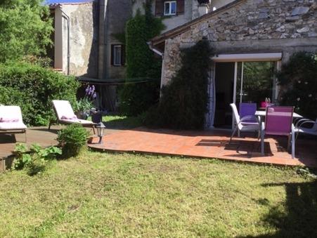 vente maison Saint-amancet