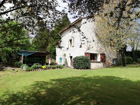 vente maison saint-claud