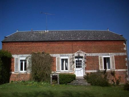 vente maison Rumigny