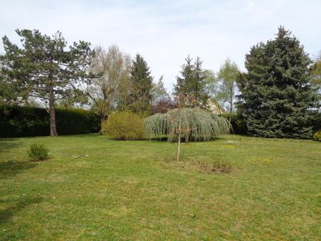 vente terrain Pithiviers
