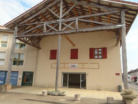 Immobilier Saint étienne Du Bois 01 Annonces Immobilières