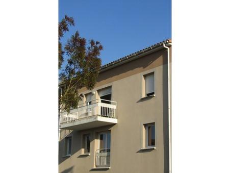vente appartement Pouzauges