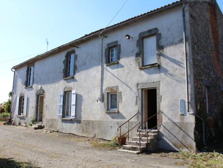vente maison La foret sur sevre
