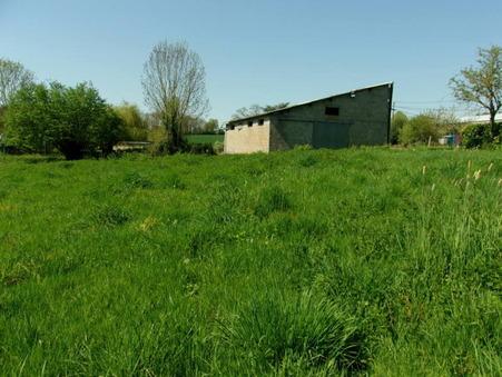 vente terrain Saint-mesmin