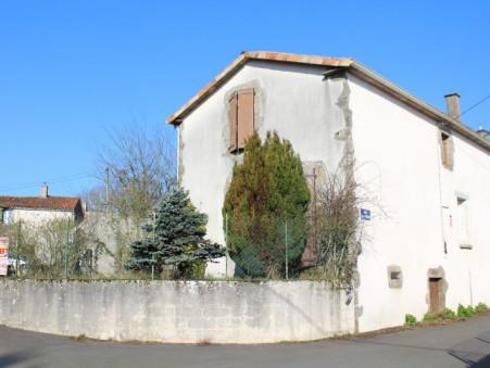 vente maison Saint-andré-sur-sèvre