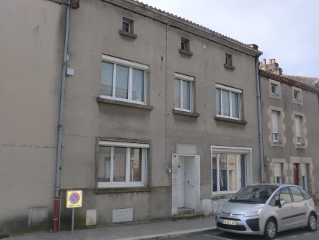 vente maison cerizay