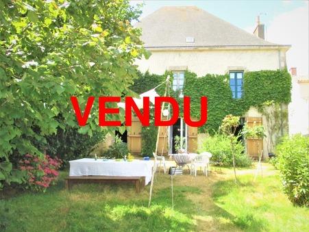 vente maison Saint-martin-des-noyers