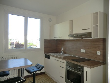 vente appartement TOURS  130 000€