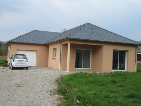 vente maison Nauviale