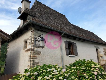 vente maison Saint-parthem