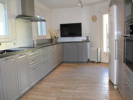 vente maison Aigues mortes  595 000€