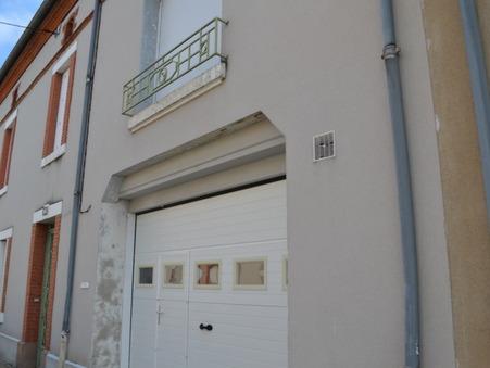 vente maison Carmaux  150 000€