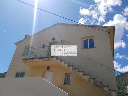 vente appartement Cervione
