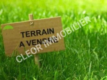 vente terrain Dijon