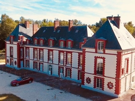 vente appartement Milly la foret