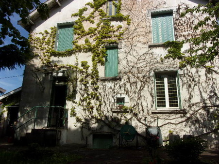 vente maison CHENOVE  279 000€