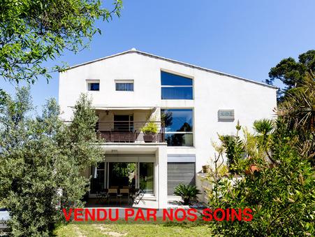 vente maison Marseille 12eme arrondissement