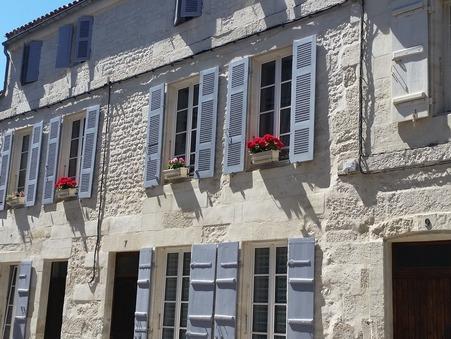vente appartement Saintes