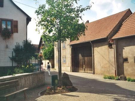 vente maison Reutenbourg