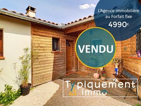 vente maison Berat