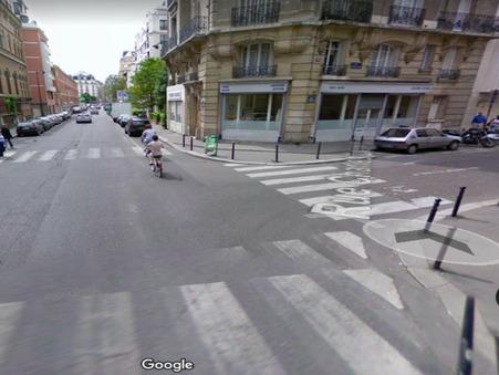 location local Paris 15eme arrondissement
