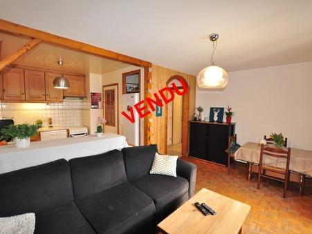 vente appartement Sallanches  155 000€
