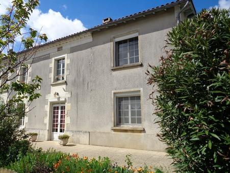 vente maison Loulay
