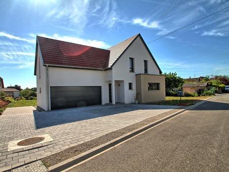 vente maison ribeauville
