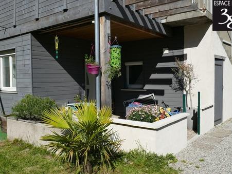 vente maison Villard bonnot