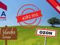 immobilier ozon