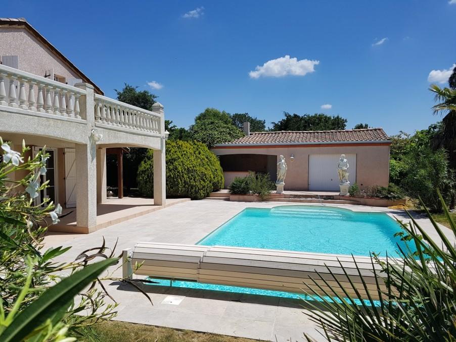 Vente Maison SEYSSES  525 000 €