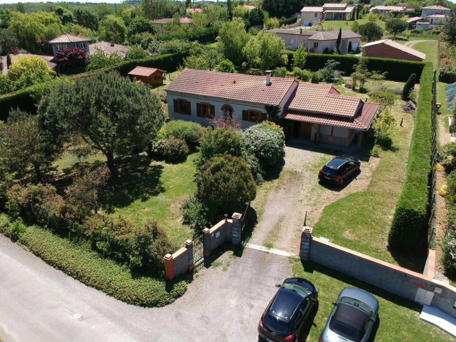 Location Maison MERENVIELLE 1 120 €