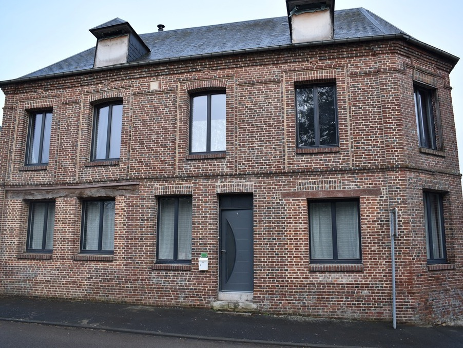Vente Maison  avec jardin  Doudeville  169 000 €