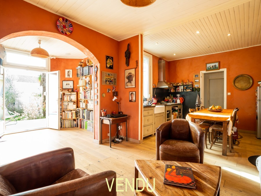 Vente Maison MERIGNAC  330 900 €