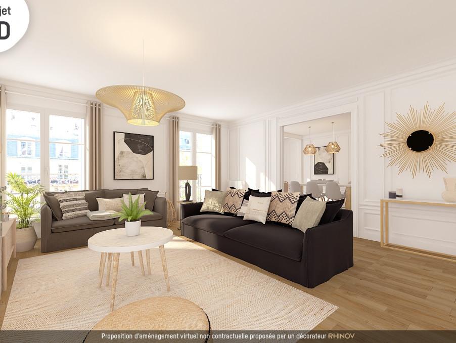 Vente Appartement PARIS 12EME ARRONDISSEMENT 1 885 000 €