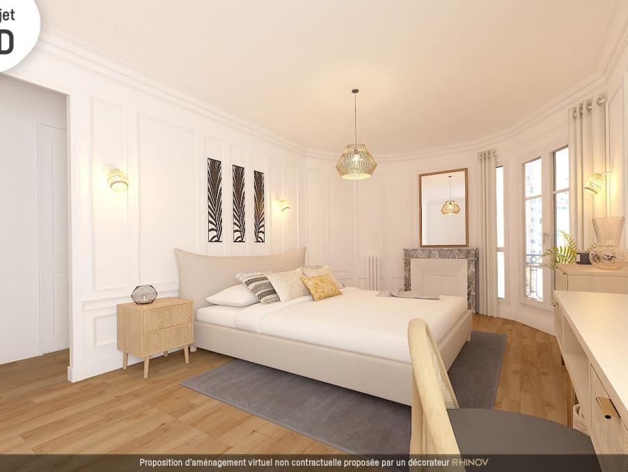 Vente Appartement PARIS 12EME ARRONDISSEMENT 2