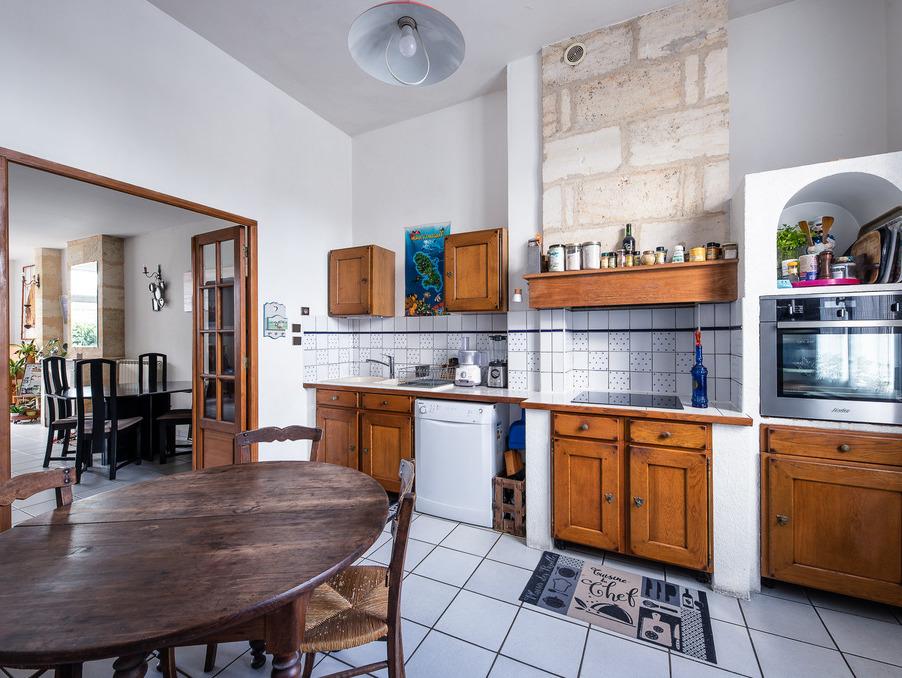 Vente Maison BORDEAUX  615 000 €