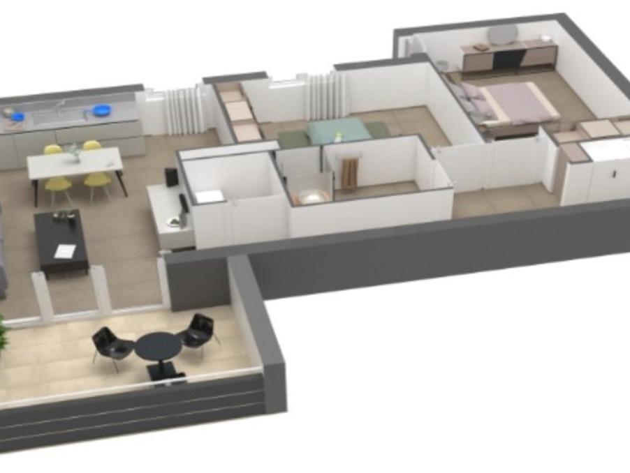 Vente Appartement Sarrola carcopino  230 000 €