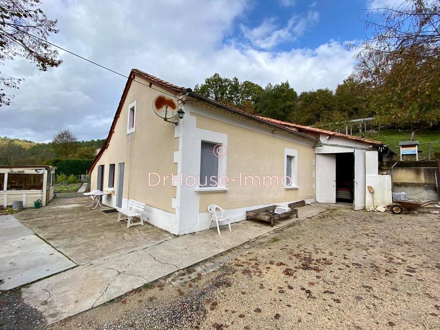 Vente Maison Saint astier  124 000 €