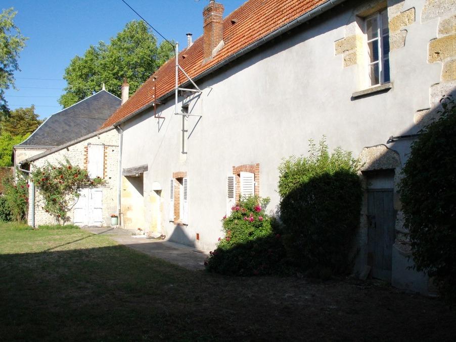 Vente Maison Bordeaux en gatinais 8