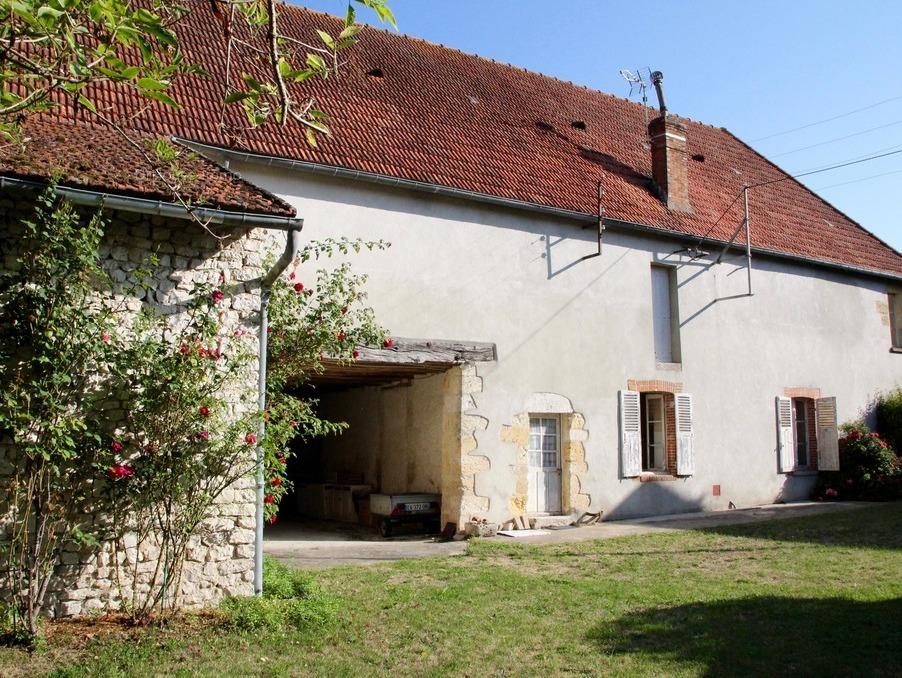Vente Maison Bordeaux en gatinais 9