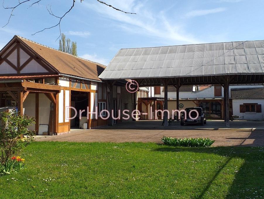 Vente Maison Sceaux du gatinais  298 500 €