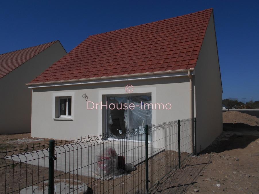 Vente Maison Sully sur loire  134 000 €