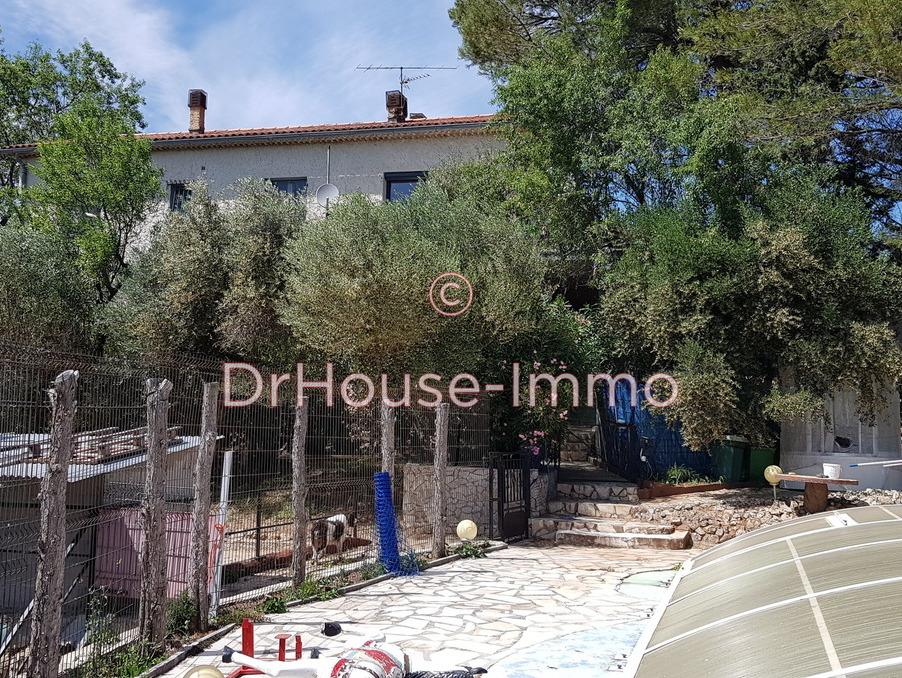 Vente Maison Carnoules  450 000 €