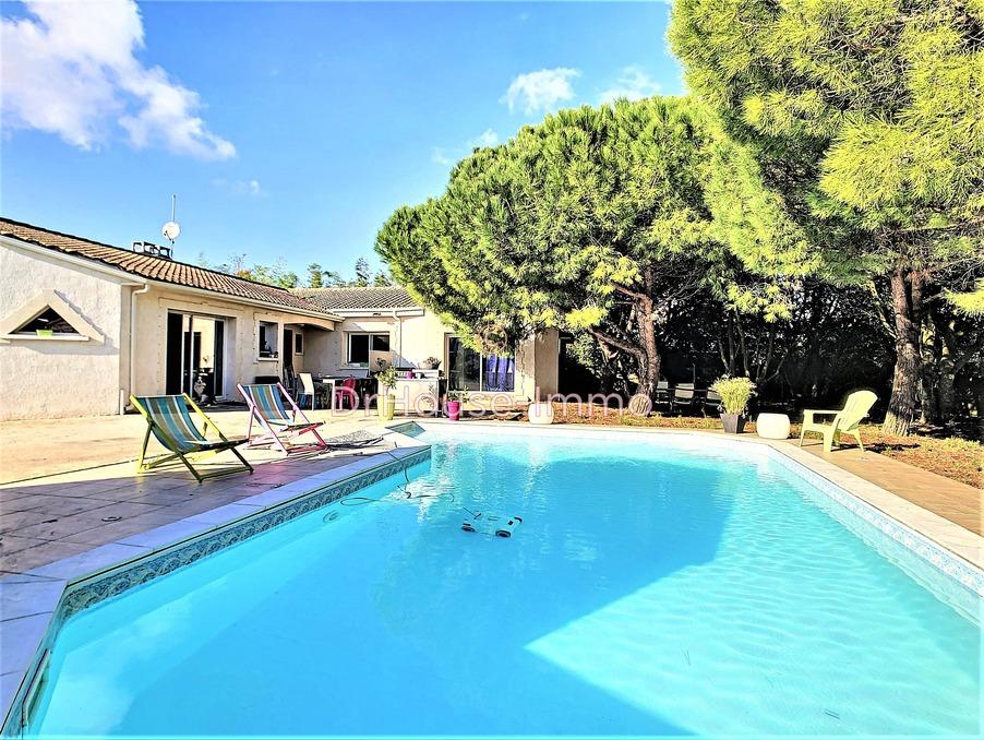 Vente Maison La rochelle  449 500 €