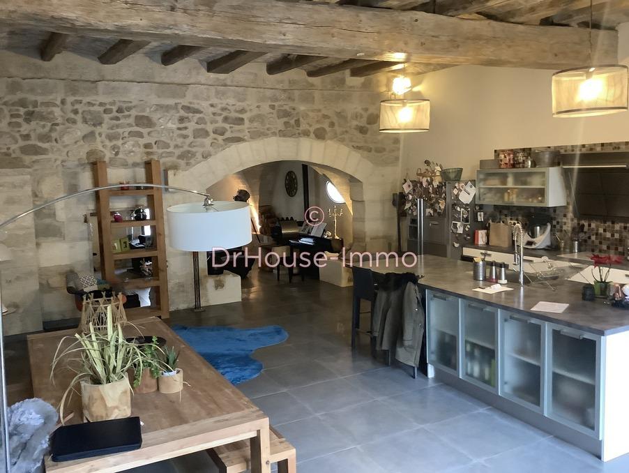 Vente Maison Saint christol  610 000 €